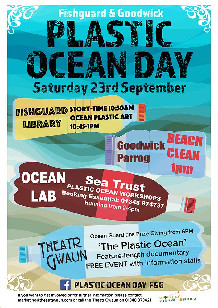 Plastic Ocean Poster web